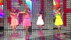 Loving U (Comeback Stage) (120629 Music Bank Half Year Wrap-Up) - SISTAR