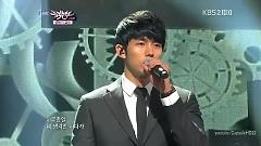 I Wonder If You Hurt Like Me (120629 Music Bank Half Year Wrap-Up) - 2AM