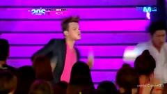 Honey, She Was Pretty, Never Leave Me (20's Choice) - Park Jin Young