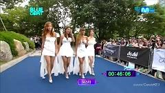 Sistar - Blue Carpet (20's Choice) - SISTAR