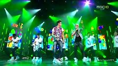 Bounce (120630 Music Core) - JJ Project