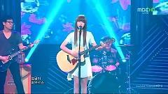 Illa Illa (120630 Music Core) - JUNIEL