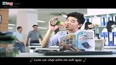 Ước Mơ Tôi (Quảng Cáo Thiên Trà) (Sub Version) - Noo Phước Thịnh