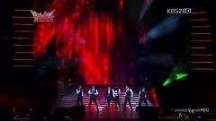Rainism (Music Bank In Hong Kong) - IU ft. MBLAQ