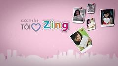 Tôi Yêu Zing - Various Artists