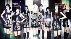 Day By Day (20120713 Music Bank) - T-ARA