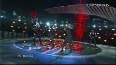 Video Song#1 (Eurovision 2007) - Serebro