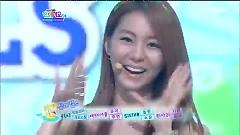 Video Hot Summer Special Stage - T-ARA,f(x),SISTAR,After School