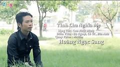 Tình Cha Nghĩa Mẹ - Hoàng Ngọc Sang