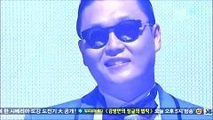 Gangnam Style (120715 Inkigayo) - PSY