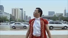 Korea - PSY