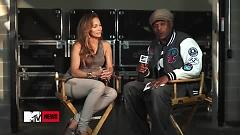 MTV First Interview - Jennifer Lopez