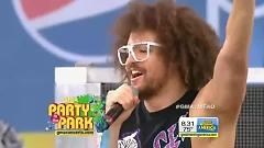 Party Rock Anthem (Good Morning America 2012) - LMFAO