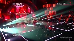 Hot Game (120727 Music Bank) - A-JAX