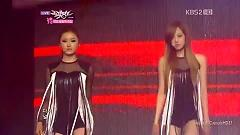 Flashback (120727 Music Bank) - After School
