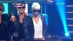 Sexy Lady (120727 Music Bank) - Jang Woo Young