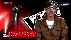 Hurt (Giọng Hát Việt) - Phạm Trần Phương
