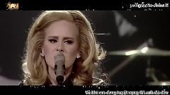Video Set Fire To The Rain (The Royal Albert Hall) - Vietsub - Adele