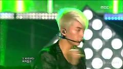 Sexy Lady (120728 Music Core) - Jang Woo Young