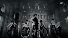 SPY (Dance Version) - Super Junior