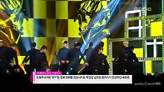 Spy (120811 Music Core) - Super Junior