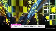 Spy (120811 Music Core) - Super Junior