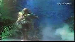 Video Tarzan Boy (Live WWF Club 1995) - Baltimora