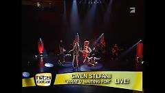 Video What You Waiting For (TV Total 2004) - Gwen Stefani