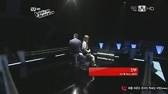 Safety (Battle Round - The Voice Of Korea) - Jang Jae Ho,Hwang Ye Rin
