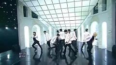 Spy (120812 Inkigayo) - Super Junior