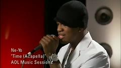 Time (MTV Unplugged) - Ne-Yo