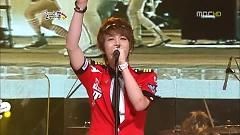 Video Run To You (120825 MBC 2012 Koica Dream Concert ) - LEDApple