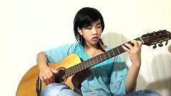 Chiếc Áo Bà Ba (Guitar Solo) - Hòa Tấu
