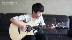 That XX (Violin Version) - Sungha Jung