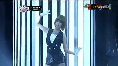 Sexy Love (120906 M! Countdown) - T-ARA