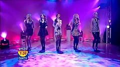 Video The Promise (GMTV) (1st Performance) - Girls Aloud