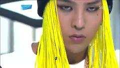 Video One Of A Kind (120916 Inkigayo) - G-Dragon