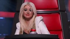 Video E.T. (The Voice 2012: Blind Audition) - Beat Frequency