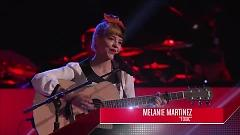 Toxic (The Voice 2012: Blind Audition) - Melanie Martinez