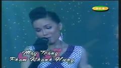 Chắc Anh Có Yêu Em (Live) - Mây Trắng ft. Phạm Khánh Hưng