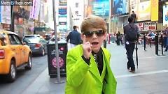 Gangnam Style - MattyBRaps