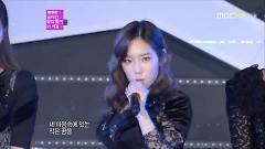 Genie (121001 MBC Smtown In Seoul) - SNSD