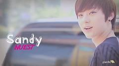 Video Sandy - NU'EST