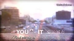 好久不见/Đã Lâu Không Gặp (Vietsub) - Trần Dịch Tấn