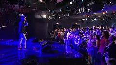 Save Me San Francisco (Live On Letterman) - Train
