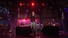 Meet Virginia (Live On Letterman) - Train