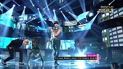 Video Stop Girl (121013 Music Core) - U-Kiss