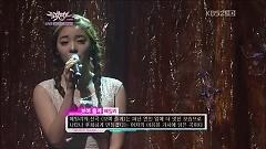 Video I Will Show You (121019 Music Bank) - Aliee