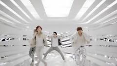 Video Maxstep - Tae Min,Eun Hyuk,Hyoyeon,Kai