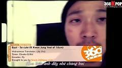 So Cute (Vietsub) - Byul